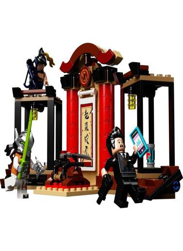 Lego LEGO Overwatch Hanzo-Genji   Renkli